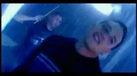 """Blink-182 *RARE* """"Josie(Everything's Gonna Be Fine)"""" Music Video ORIGINAL VERSION (excerpt)"""