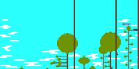 Level 3-2: The ol' fishin' hole