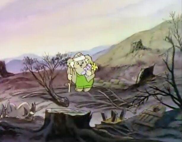 File:Mr Koala in ruin old Greenpatch.jpg