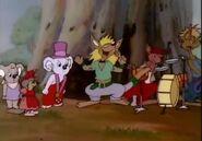 Blinky Bill the Mayor Band