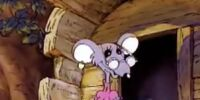 Mrs. Marsupial Mouse