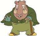 Wombo Wombat