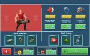Choosing Class In-game Menu1