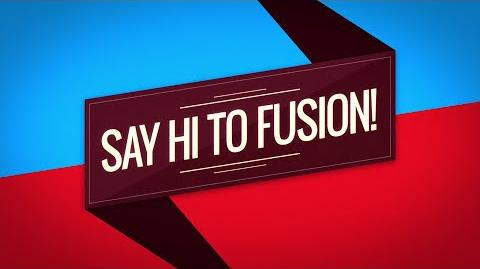 Blitz Brigate Update 14 - Fusion!