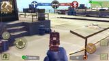9mm Knarr In-game