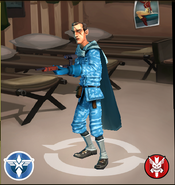 Allies Sniper In Shop