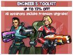 Engineer's Toolkit