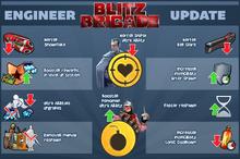 Balance Changes Update 16