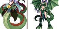 Mo'Gallian Dragons