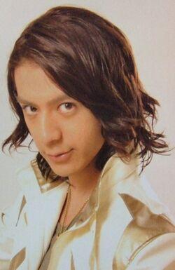 Masato Portrait