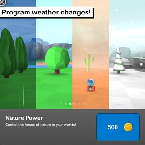 Nature Power 6