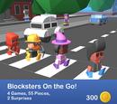 Blockster Actions (IDEA)