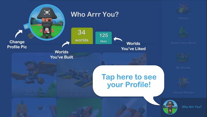 Blocksworld Profile1