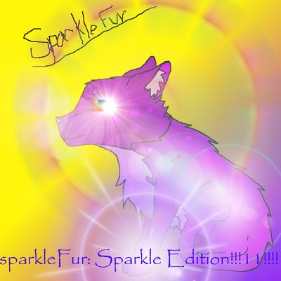 SparkleFurSparkleEdition