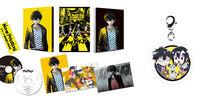 Osaka Ryota to Release Volume 1 of DVD