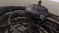 Maridis Sector - Ragnar Station