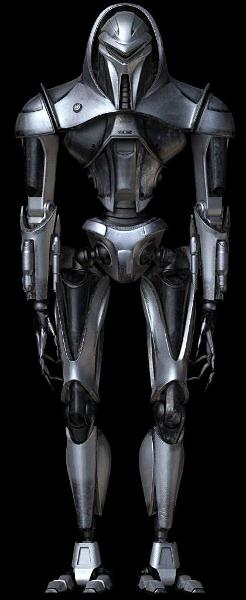 Centurion Droid