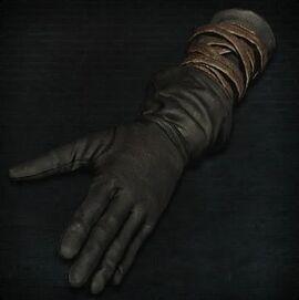Henryk's Hunter Gloves