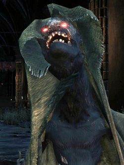 Beast Patient (Female) -1