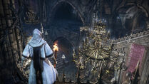 Bloodborne-Chalice-dungeon