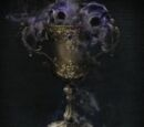 Cursed and Defiled Chalice