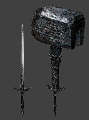 File:Hammer sword art.jpg