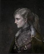 Cainhurst noble woman 3