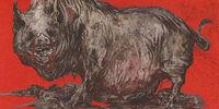 Maneater Boar (Enemy)