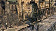 Old hunter sniper