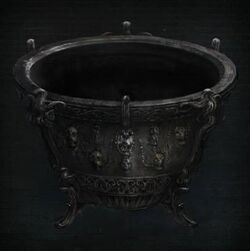 Lower Hintertomb Chalice