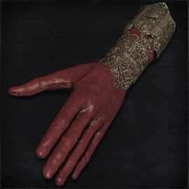 Knight's Gloves (female)