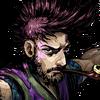 Goemon, Master Thief Face
