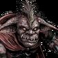 Damra, Bloodmaul Face