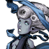 Chael, Triumvir Ascendant Face