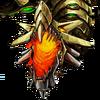 Bladewing, Steamdrake Face