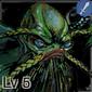 Hailoth-gol, Ancient Servant Face
