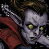 Darklander Mountsman Face
