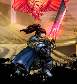 Sokald, Triumvir Ascendant Image