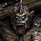 Partuk, Deadgaze Face