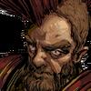 Dwarf Mountsman Face