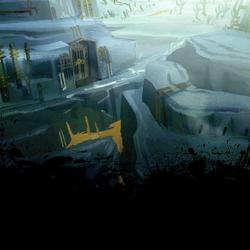 Dwarf Background