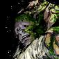 Nunu, Hill Giant Face