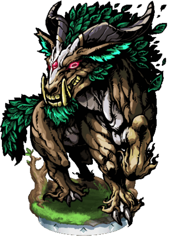 File:Yale, Beast of the Forest Figure.png