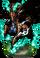 Celestial Kirin Figure