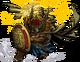 Thor, Giant Slayer Boss Figure 2