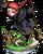 Elven Priestess II Figure