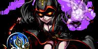 Imperial Sorceress/Boss
