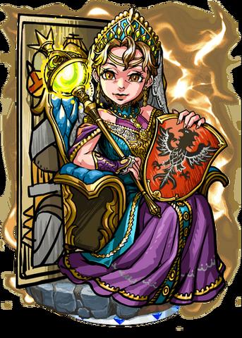 File:Arcanan Empress II Figure.png