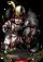 Imperial Beast Master II Figure