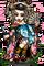 Sayuri, Sakura Kunoichi II Figure